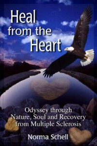 Heal from the Heart book cover